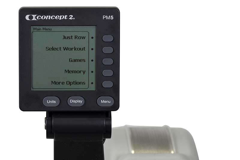 Rower Concept 2 - Pro Fitness Discounter