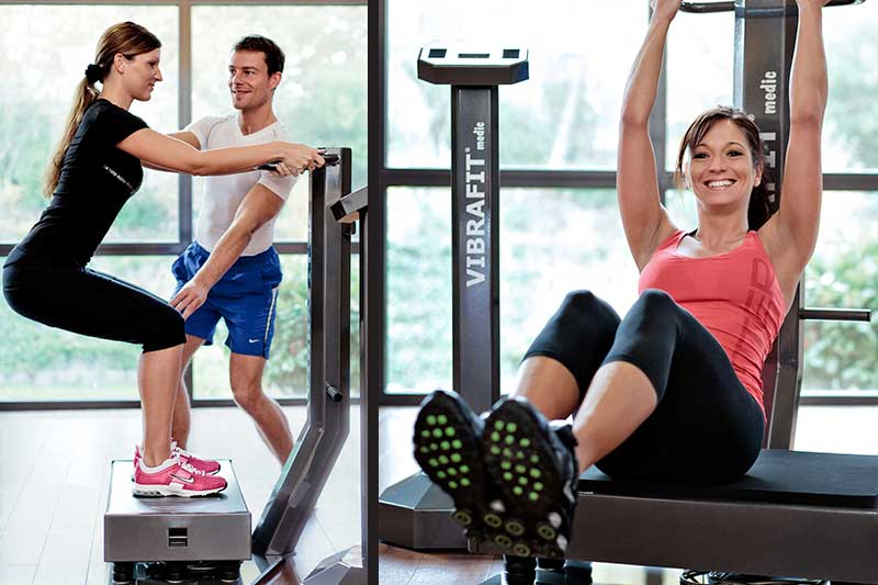 Vibrafit - Pro Fitness Discounter