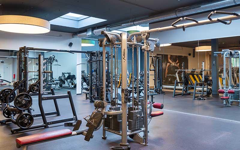 Fitness16